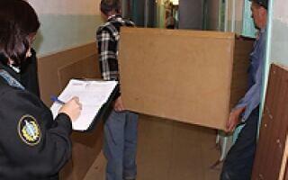 Исковое заявление о выселении из квартиры (в т.ч. незаконно проживающих) в суд: образец, подсудность