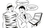 Отчет управляющей компании или ТСЖ перед собственниками многоквартирного дома