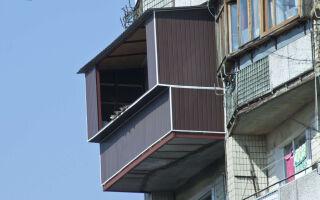 Кто должен ремонтировать балкон: управляющая компания, ТСЖ или собственник приватизированной квартиры