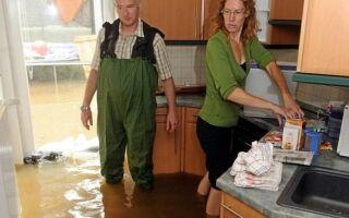 Исковое заявление о затоплении квартиры соседями для возмещения ущерба: составление, образец, подача