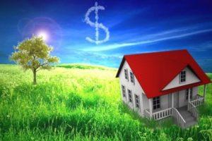Рыночная и кадастровая стоимость земельного участка.