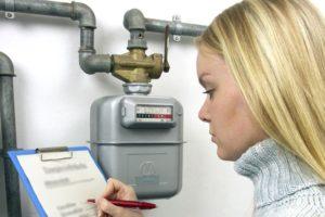 Образец написания заявления на перерасчет за холодную воду