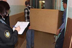 Иск в суд о выселении незаконно проживающих лиц