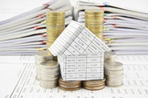 Спец счет на капитальный ремонт дома