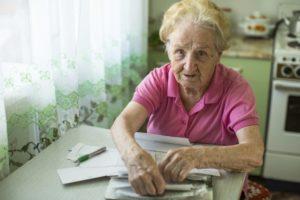 Компенсация за капитальный ремонт 70летним пенсионерам выплачивается с момента подачи заявления