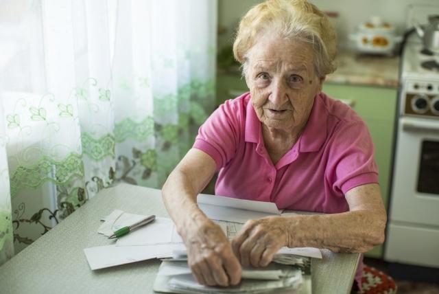 Льготы за капитальный ремонт пенсионерам старше 70 лет