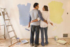 Кому положен налоговый вычет за ремонт квартиры