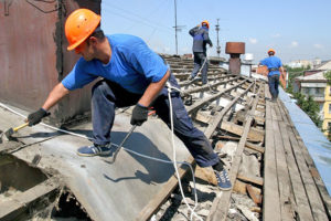 Разница между текущим и капитальным ремонтом
