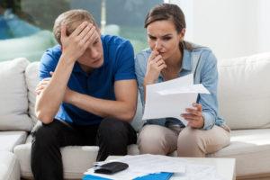 Долг за капитальный ремонт от предыдущего собственника
