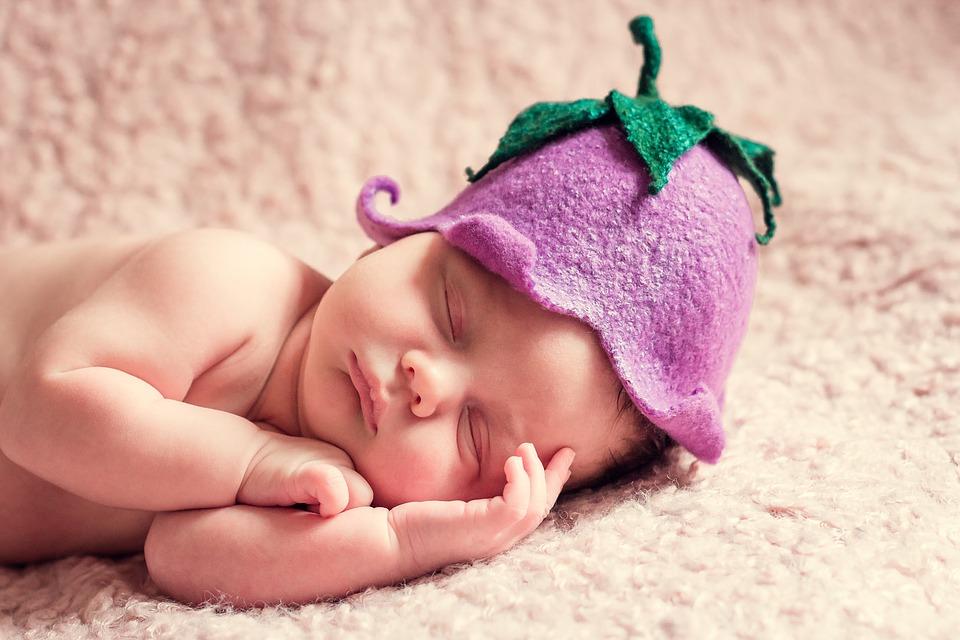 Как прописать новорожденного ребнка