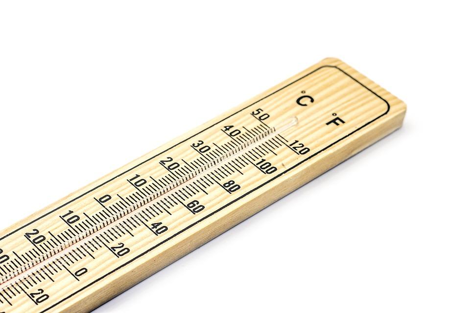 Какая температура должна быть в доме зимой по нормам