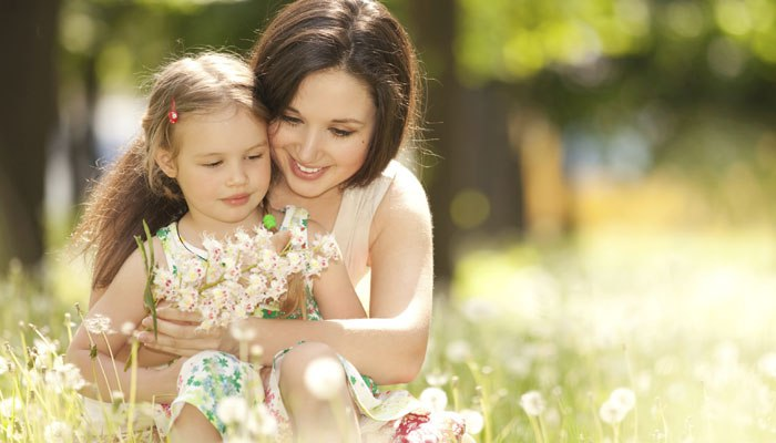 Можно ли чтобы ребенок был прописан от родителей