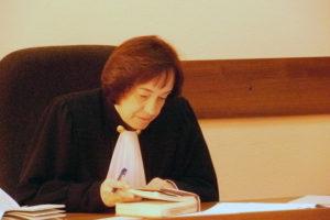 Судебная практика - обязательная доля в наследстве