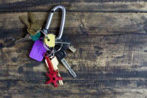 раздел находящейся в ипотеке