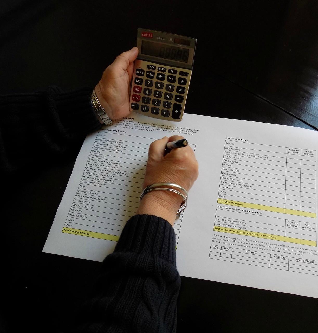 Как заполнить налоговую декларацию при получении наследства