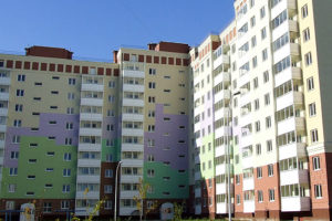 Обременение на квартиру по ипотеке.