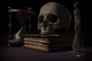 Свидетельство о смерти